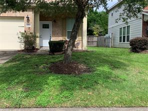 8015 Barnes Ridge Lane, Houston, TX 77072