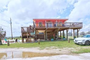 104 Stanek Drive, Surfside Beach, TX 77541