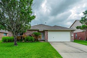 410 Cedar Lake Drive, League City, TX 77573