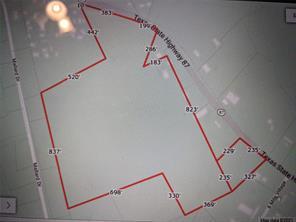 1078 Lickety Split Trail, Hemphill, TX 75948