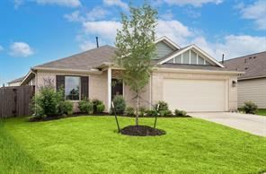21506 Cherry Sage Court, Katy, TX 77449