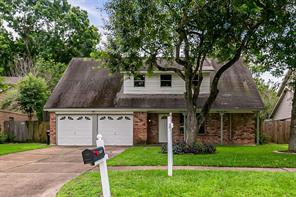 21323 Park Downe Lane, Katy, TX 77450