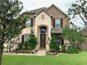13434 Cameron Reach Drive, Tomball, TX 77377