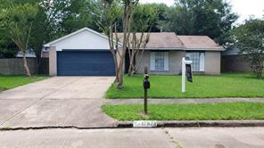 17923 Lake Manor Drive, Houston, TX 77084