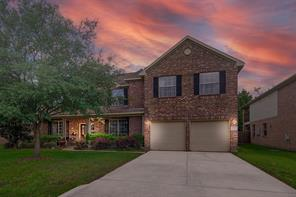 11210 Country Club Green, Tomball TX 77375