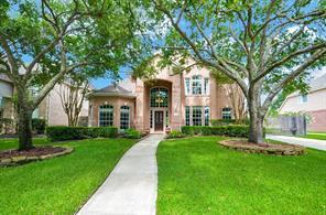 910 Ivory Ridge Lane Lane, Houston, TX 77094