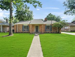 22218 Red River Drive, Katy, TX 77450