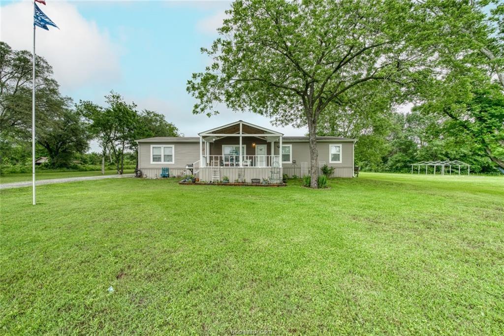 392 N Highway 39 Farm to Market Road Street, Normangee, TX 77871