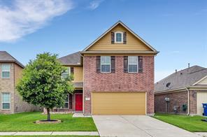 2604 Hallmark Oak Street, Spring, TX 77386