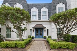 313 Gentilly Place, Bunker Hill Village, TX 77024