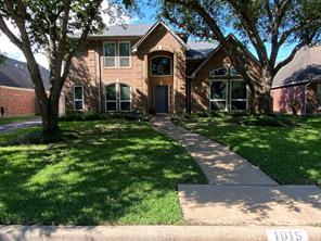1015 Rosemeadow Drive, Houston, TX 77094