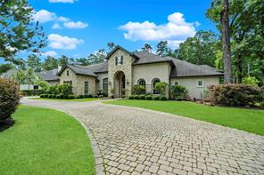 94 S Tranquil Path Drive, The Woodlands, TX 77380