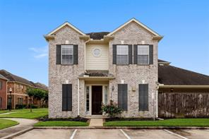 2703 Windy Thicket, Houston TX 77082