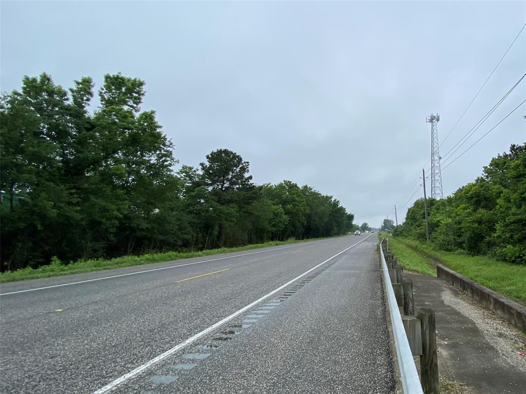 TBD FM 1960 Road