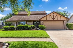 15419 Gateview Lane, Houston, TX 77489