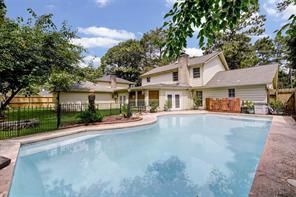 5323 Lodge Creek Drive, Houston, TX 77066
