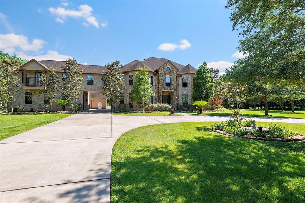 2551 Mckeever Road, Rosharon, TX 77583