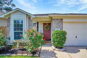 5003 Willow Point, Conroe, TX, 77303