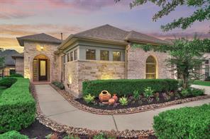15 Markham Grove, Shenandoah, TX, 77381