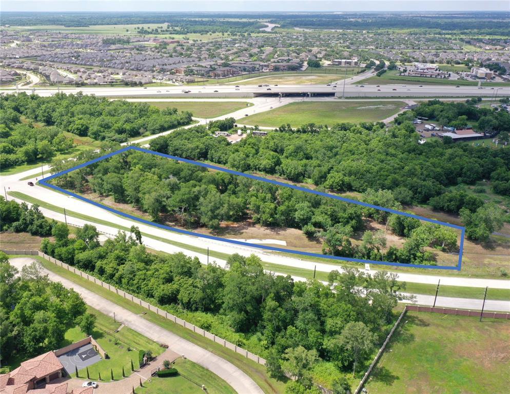 000 Williams Way Blvd, Richmond, TX 77469