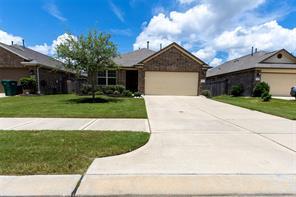 26306 Stonedale View Drive, Richmond, TX 77406