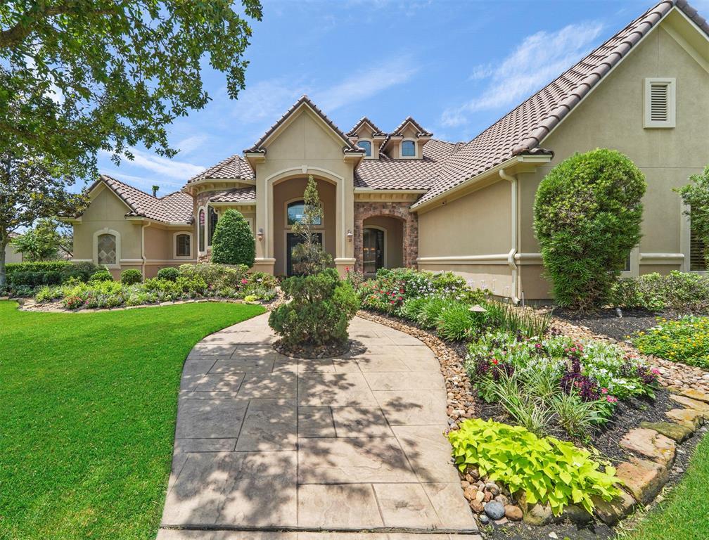 106 Lake Sterling Gate Drive, Spring, TX 77379