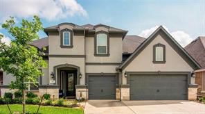 629 Ashbrook Ridge Lane, Pinehurst, TX 77362