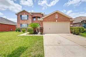 1322 Coppermeade, Houston TX 77067