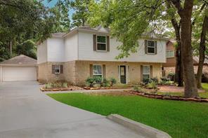 10 Summer Morning Court, The Woodlands, TX 77381