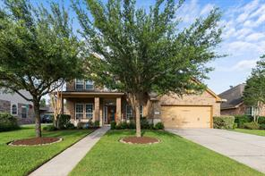 1614 Andrew Chase Lane, Spring, TX 77386