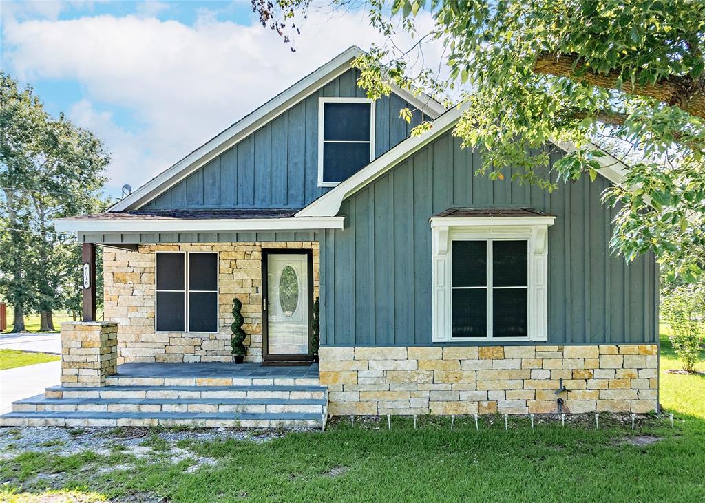 6016 Jade Avenue, Port Arthur, TX 77640