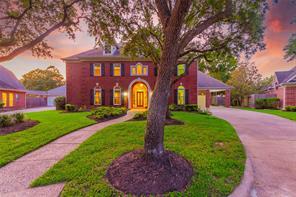 19606 Emerald Ridge Lane, Houston, TX 77094