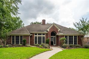 4203 Meadow Forest Lane, Houston, TX 77345