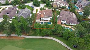 14 N Player Manor Circle, The Woodlands, TX 77382