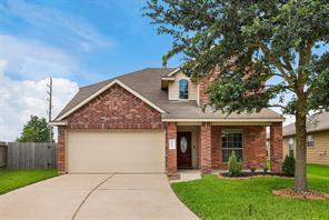 20618 Hawkins Manor Lane, Katy, TX 77449