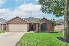 10934 Desert Springs Circle, Houston, TX 77095