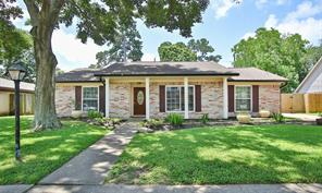 10011 Cane Creek Drive, Houston, TX 77070