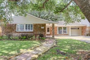 3025 Maroneal Street, Houston, TX 77025