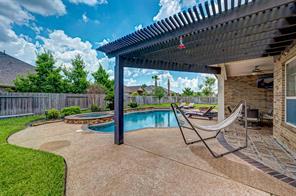 1206 Creekmist Court, Katy, TX 77494