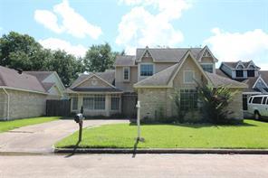 3223 Knoll West, Houston TX 77082