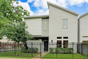 2303 Radcliffe Street, Houston, TX 77007