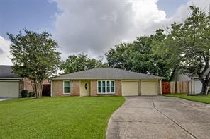 12631 Drifting Winds Drive, Houston, TX 77044