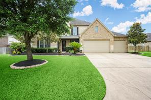 6743 Brock Meadow Drive, Spring, TX 77389