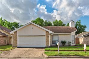 13414 Clarewood Drive, Houston, TX 77083