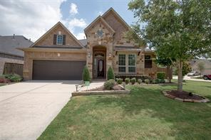 5402 Vista Bluff Lane, Houston, TX 77059