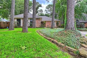 11807 Golden Pine Drive, Houston, TX 77070