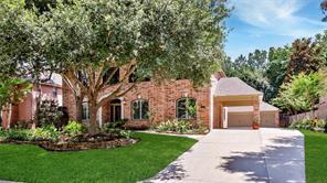 138 Shawnee Ridge, The Woodlands, TX, 77382