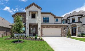 24750 Tanoureen Drive, Richmond, TX 77406