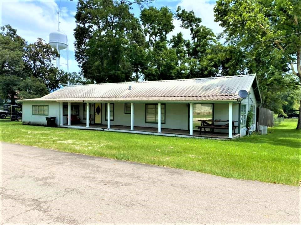 219 Davison Street, Newton, TX 75966