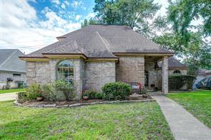 11907 Park Creek Drive, Houston, TX 77070